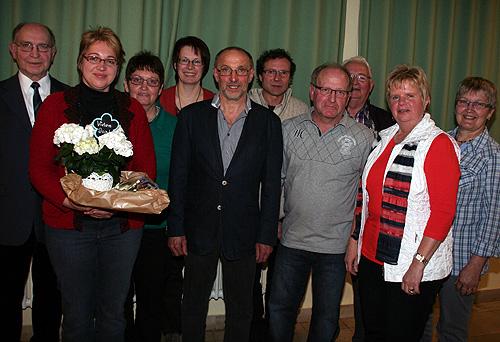 Kirchenchor Steinbach