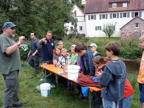 Fischereiverein Elz 2011 Streit