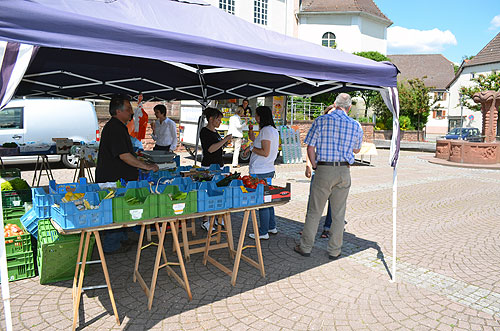 Markt Aglasterhausen