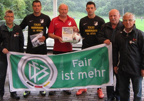 NZ Fair Play Neckarburken