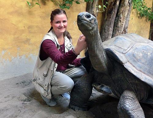 Vera Buettner Zooschule