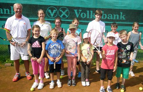 Tenniscamp FCS