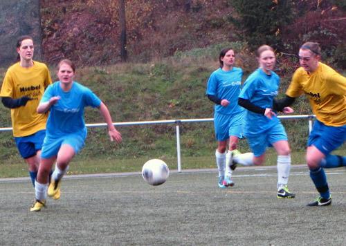 TSG Wilhelmsfeld SC Klinge Seckach