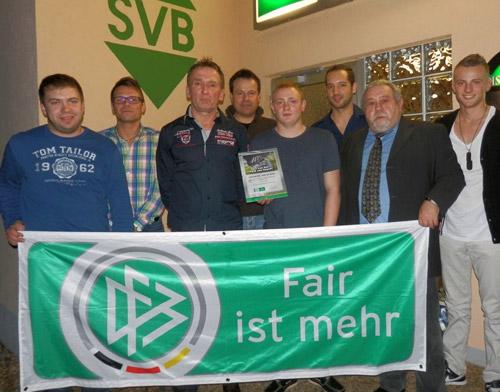 500 Harry Gaab SV Bretzingen
