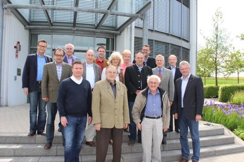 Regionalkonferenz  Foto Inhoff