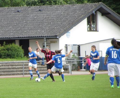 22 VL Rohrbach  SCK
