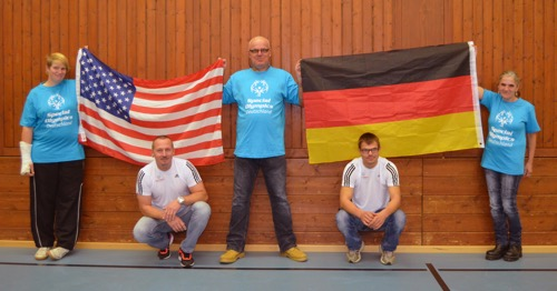 141023 Special Olympics