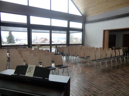 Kapelle OD 2