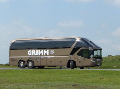 First Class Bus 479987152