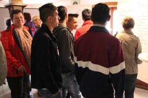 Großeicholzheim: Flüchtlingsunterkunft stand offen