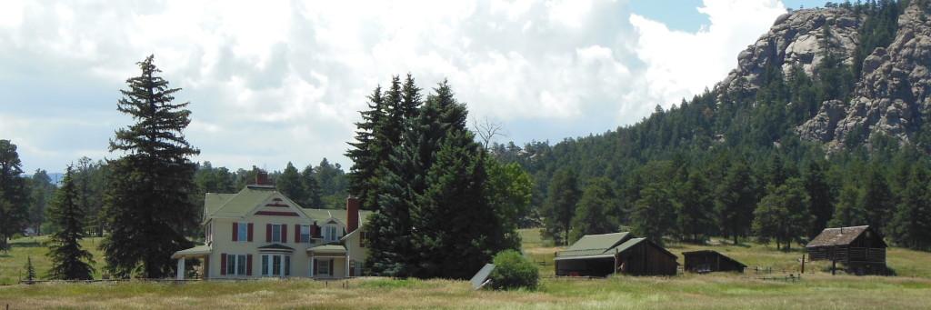 Meyer Ranch