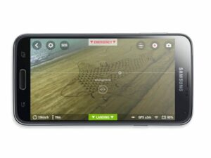 Parrot_BeBop Drone_app vol 2