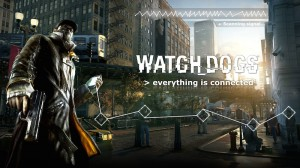 watch dogs ouverture