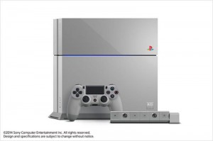 Playstation 4 20Th Anniversary Edition Collector PS4
