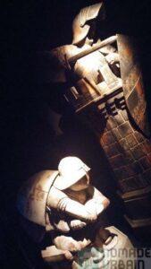 Harry Potter L Exposition Paris Cité du cinéma Saint Denis 15