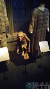 Harry Potter L Exposition Paris Cité du cinéma Saint Denis 8