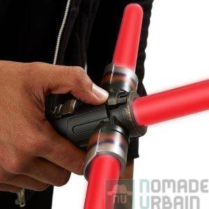 Kylo Ren sabre laser Fx Deluxe Star Wars 7 1