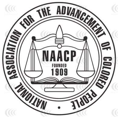 NSL87_NAACP Symbol