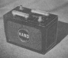 NSL114_Hand Battery