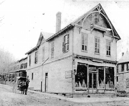 NSL189_7 AM Store, 1890's 001