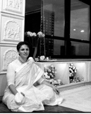 Fragments of Thoughts on Yamuna Devi's Life