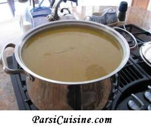 Parsi Dhansak Recipe. (Also spelt as Dhansaak, Dhanshak, Dhunsak, Thansak)