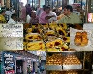 B Merwan Bakery