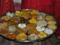Game: Guess which Mithai is in the tray?