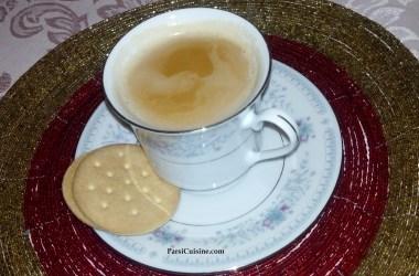 Masala Chai ( Spiced Tea)