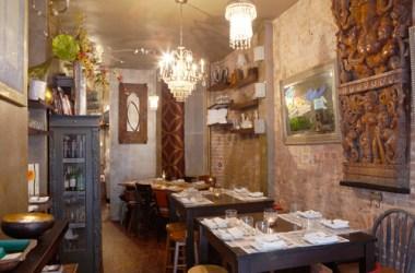 Graffiti and Metaphor Restaurant Reviews