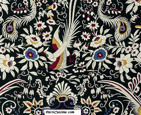 Arts and Crafts: Gara, Sarees and Torans