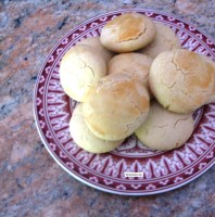urti Sweet Butter Biscuit. These Butter Biscuits are perfect as a snack with Tea or Coffee. * Vanilla/Cardamon