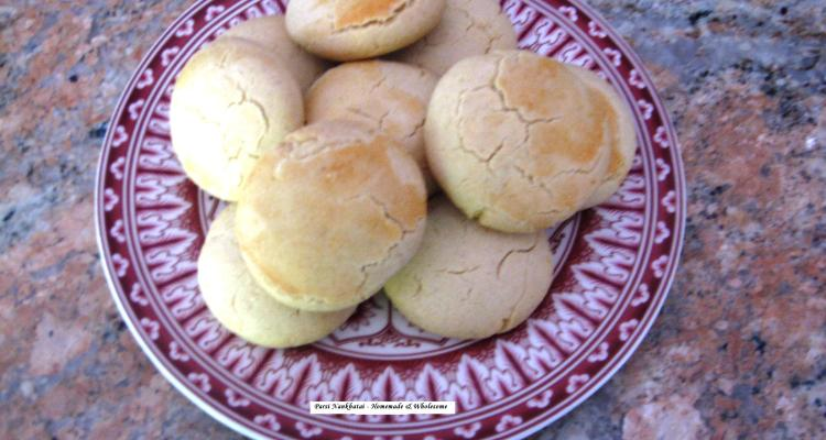 Nankhatai Homemade, Wholesome and Authentic