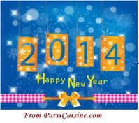 Wishing all our Global Friends, Family a Very Happy, Healthy and a Prosperous New Year!