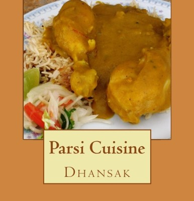 Cookbook Series: Dhansak