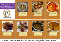 Parsi Cuisine Series of Cookbooks