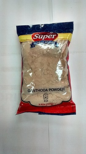 Health benefits of Ganthoda powder and Vasanu