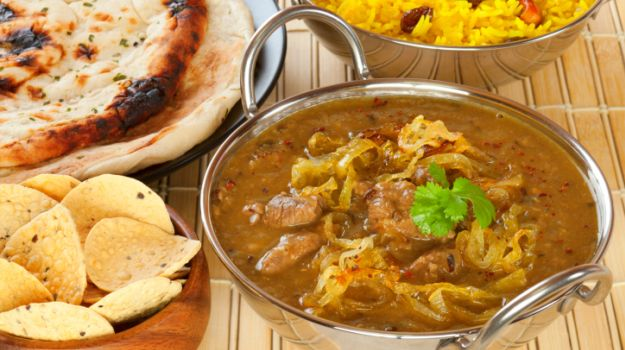 The Parsi Trail: Top 7 Parsi Restaurants In Mumbai
