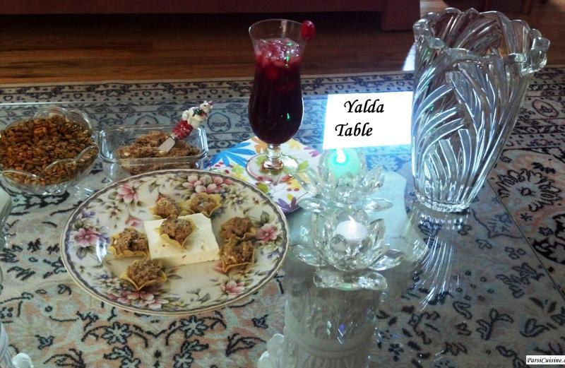 Shab-e Yalda: When Light Shines and Goodness Prevails