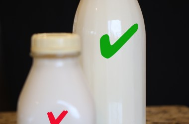 Raw Milk Benefits vs. the Law in USA