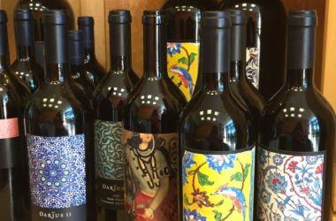 The Secret History of Shiraz Wine