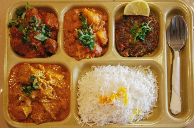 Chopped N' Stewed: Kaiser Lashkari of Himalaya Restaurant