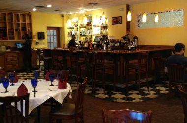 Holi Restaurant in Bedford, MA