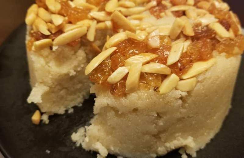 Recipe Contest Winner: Ravo Cake