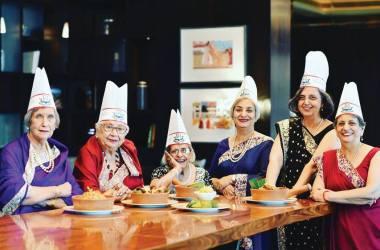 Parsi Food Festival