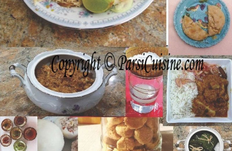 Mastering Parsi Cuisine A new Paperback