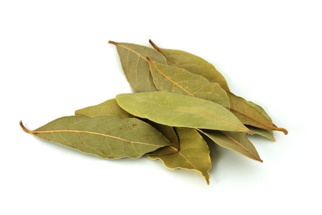 Health benefits of Bay Leaves