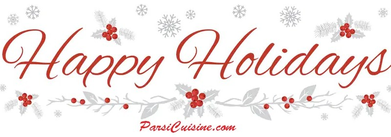 Welcome to Indian Parsi Cuisine