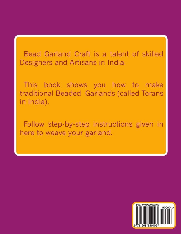 Bead Craft Book