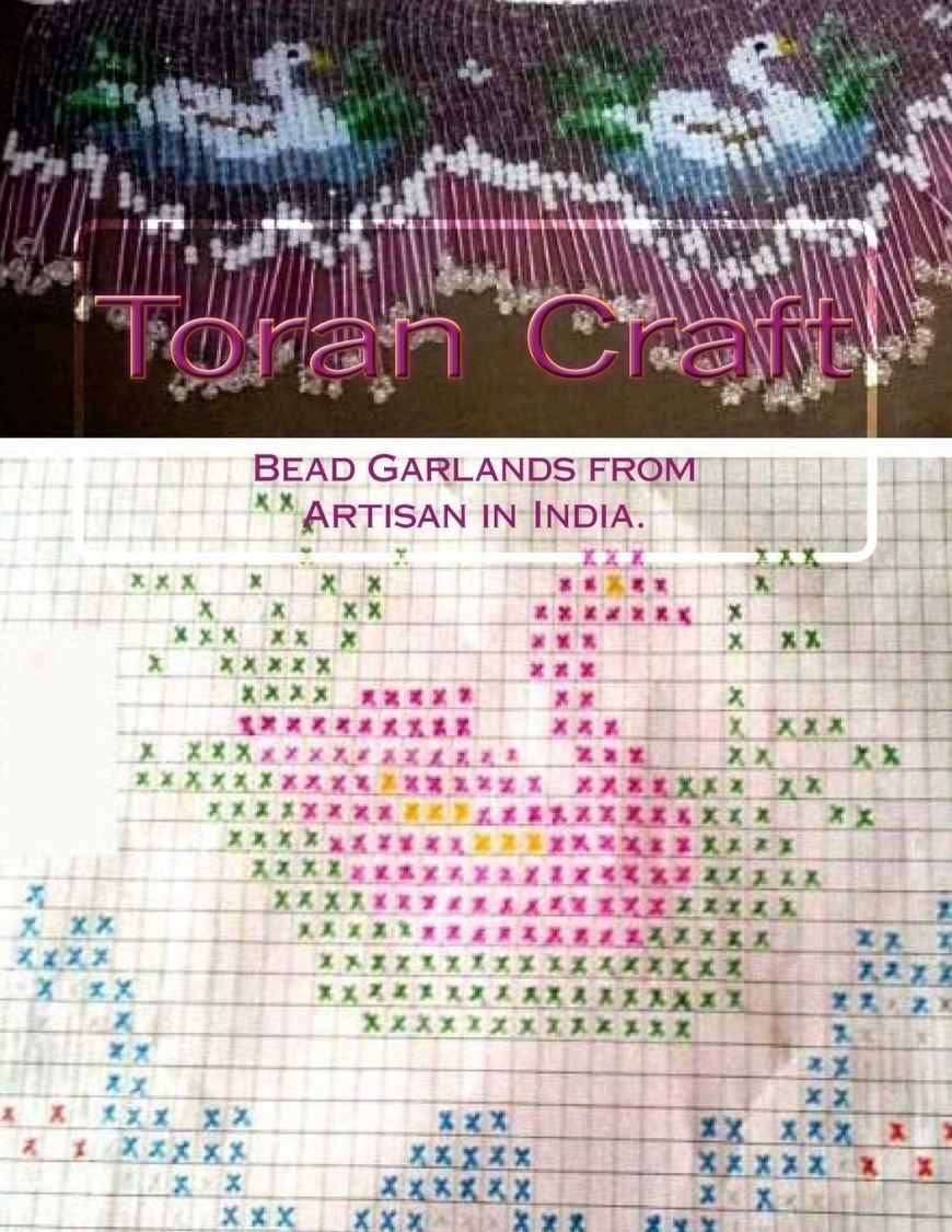 Bead Craft Book